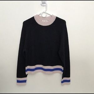 Rag and Bone Hattie Merino Wool Sweater sz Small